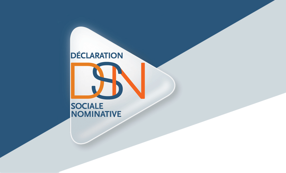 Déclaration sociale nominative (DSN)