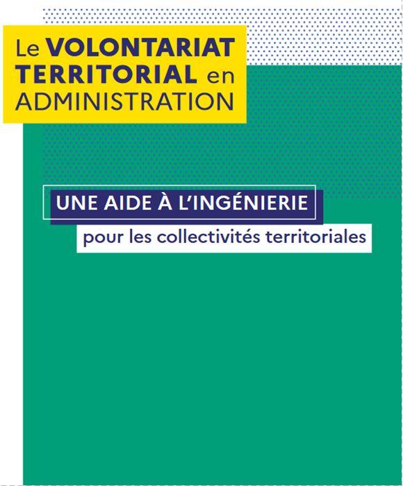 Volontariat territorial en administration