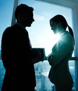 L'égalité professionnelle entre les femmes et les hommes