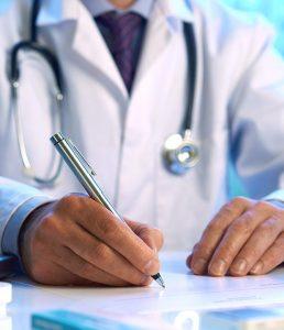 Comité médical - Séance du 06 février